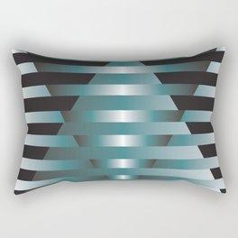 Treasure No. 5 Rectangular Pillow