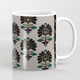 My Jaipur Flowers Coffee Mug