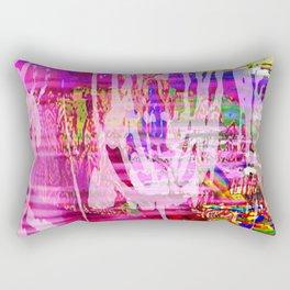 More Or Less Rectangular Pillow