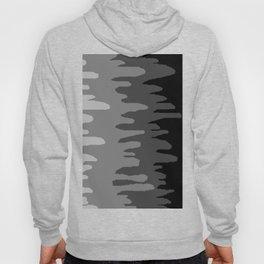 Splash of colour (gray) Hoody