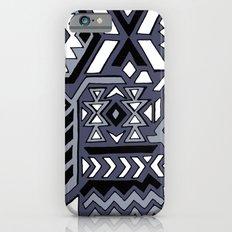 MZIZI 1 Slim Case iPhone 6s