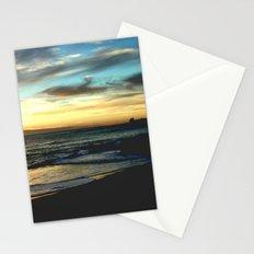 Sunrise on the South Coast of Australia Stationery Cards