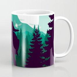 The Legend of Zelda - Green Version Coffee Mug
