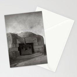 World War II Stationery Cards