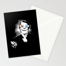 Reaganesque Stationery Cards