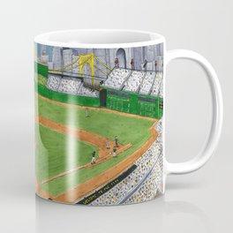 Pittsburgh Baseball (Interior) Coffee Mug