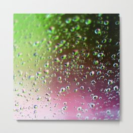 Rainy Day 2 Metal Print