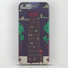 The Towering Bed and Breakfast of Unparalleled Hospitality Slim Case iPhone 6 Plus