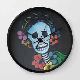 the blink Wall Clock