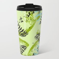 Allstar Metal Travel Mug