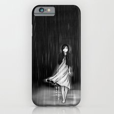 ... as the rain fell on me iPhone 6s Slim Case