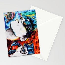 Gerard: Off World Edition Stationery Cards
