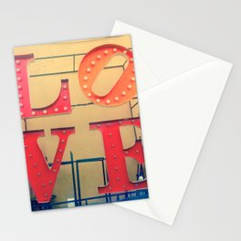 It's all you need. Stationery Cards