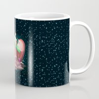 mother Mugs featuring Mother by Seez