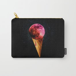 Lick my Moon Carry-All Pouch