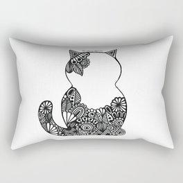 Gatto Rectangular Pillow