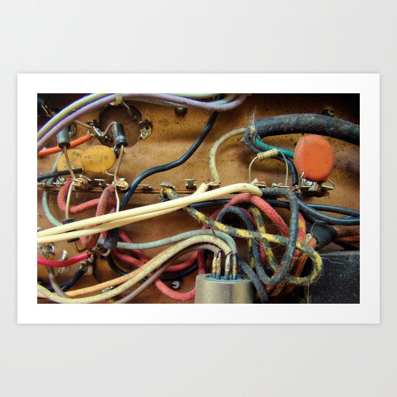 Haywire Wiring