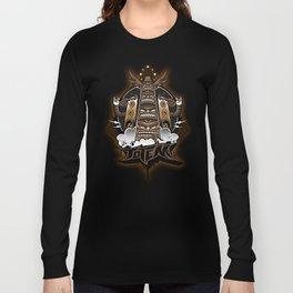 Totem Graff Long Sleeve T-shirt