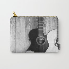 Acoustic Guitars Carry-All Pouch