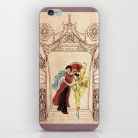 china iPhone & iPod Skins featuring China by Tina Schofield