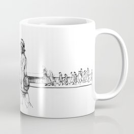 Onesie Coffee Mug