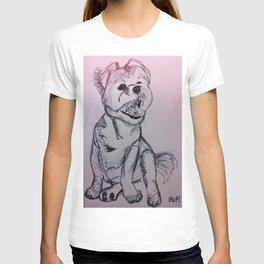PopPup T-shirt