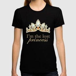 The Lost Princess T-shirt