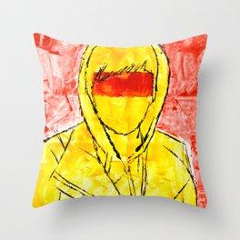 Sara Throw Pillow