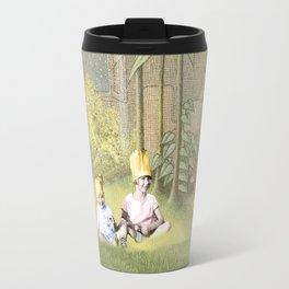 Imagining Travel Mug