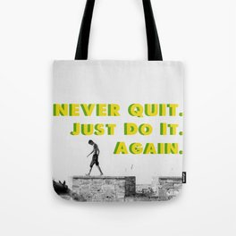 I am out of here Tote Bag