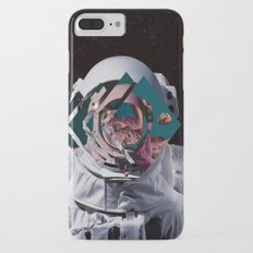 Spaceman oh spaceman iPhone 8 Plus Slim Case