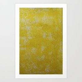 Butternut Art Print