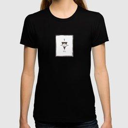 Distilling Mercury T-shirt