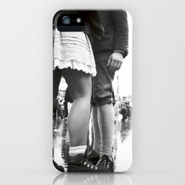 Oktoberfest iPhone Case