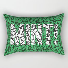Mint! Rectangular Pillow