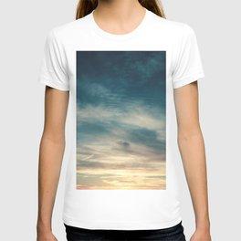 Summer Clouds T-shirt