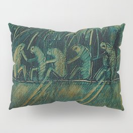Archetypa II Pillow Sham