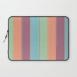 Invigorating Stripes Laptop Sleeve