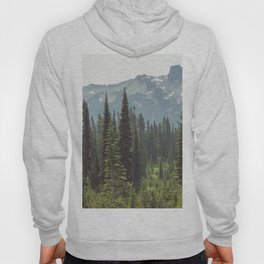 Escape to the Wilds - Nature Photography Hoody