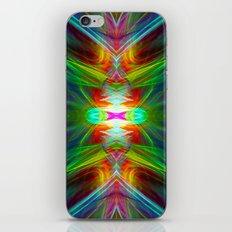 Light Interplay iPhone & iPod Skin