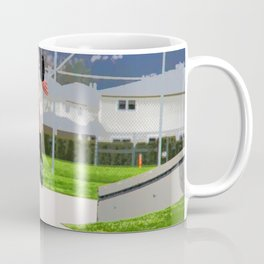 Missed Opportunity  - Skateboarder Coffee Mug
