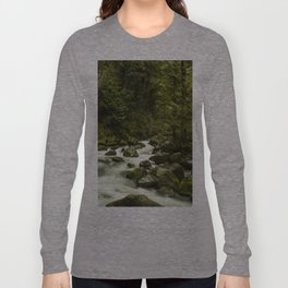 Rios de Oregon 1 Long Sleeve T-shirt