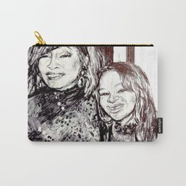 NIPPY & WHITNEY Carry-All Pouch