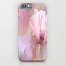 Poppy and Peony iPhone 6s Slim Case