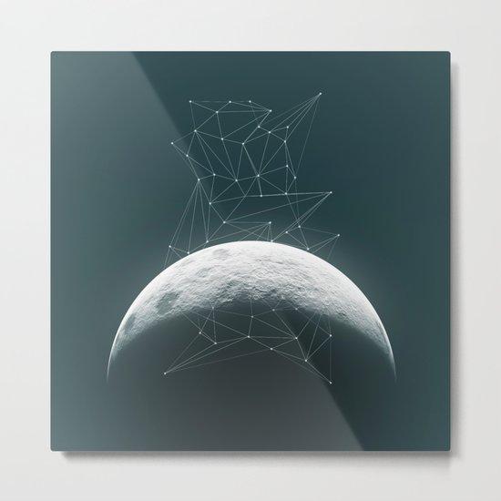 moonsac Metal Print