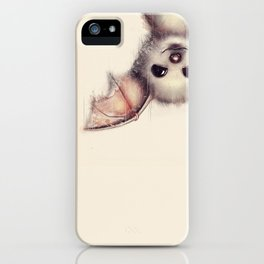 Hang in there! iPhone Case