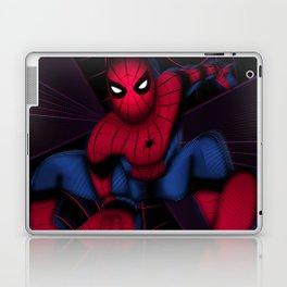 Spider-Man Variant Laptop & iPad Skin