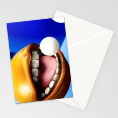 PacMan Stationery Cards