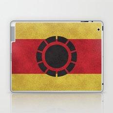 Iron Clade Colors Laptop & iPad Skin