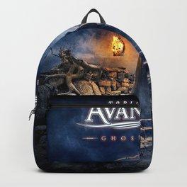 AVANTASIA GHOSTLIGHTS TOUR DATES 2019 UDANG Backpack